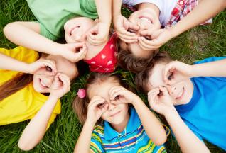 Hypnose für Kinder
